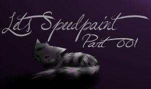 Lets Speedpaint. Part 001. Safe and Sound. by SunnyBlub
