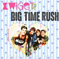 Skin De Big Time Rush Para XWidget by CaroEditionsBTR