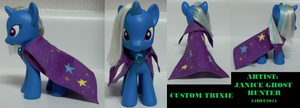 Custom Trixie by janiceghosthunter