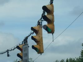 Traffic Lights by canona2200