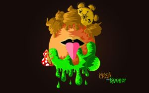 Crap -n- Booger by Kaclum