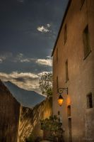 Citadelle by DLozanoPhotographie
