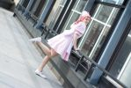 Nurse Joy Cosplay- Madster Photography Photoshoot by FehFeh13