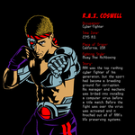 Champions Eternal - RAX Coswell by Hyde209