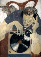 Sterling Hundley III by theartdepartment