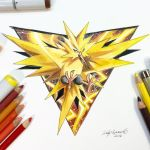 Team Instinct by Lucky978