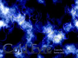 Cold Fyre by crazzehtimmeh