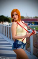 Misty From Pokemon by pchanFM
