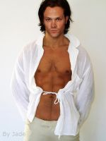 Jared Padalecki sexy manip by monkeyJade