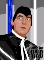 The Valeyard: Project Who 50 by DoctorRy