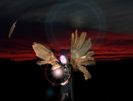 """Fear the Harpy """"edit"""" by the-Element"""