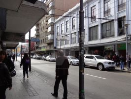 Calle Condell by 1987arevalo