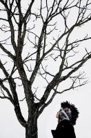 winter tree b by seafoodmwg