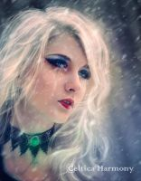 Winter Eyes by Celtica-Harmony