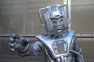 Cyberman at the NSC (12) by masimage