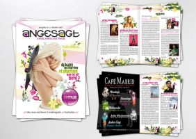 magazine - angesagt 01 by homeaffairs