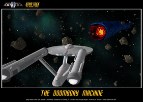 The Doomsday Machine by DavidAkerson
