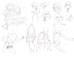 Sketches pg 28 9-2-09 by accasperberry3