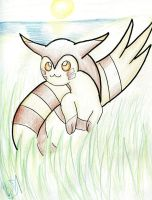 Furret by La-gato-negro