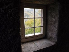 Old Window 3 by SpellpearlArts