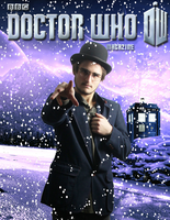Doctor Who Magazine Project by AndysLife