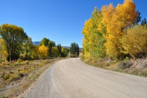 Fall in the High Country 1 by cmdrtekk