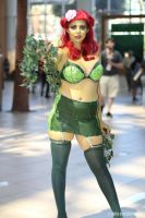 Poison Ivy Cosplay by ShutterSpeedPhotos
