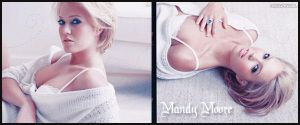 Mandy Moore 2 by juddangel