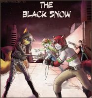 The Black Snow by Zengel