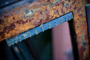 Oh So Rusty by alvse
