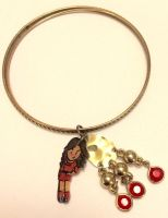 Oswin Oswald bangles set by Lovelyruthie