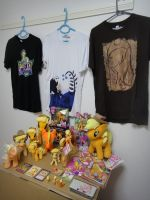 Applejack Collection by mosopple