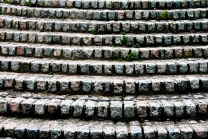 Steps by jluna23