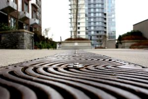 Spiral Grate by FedoPhotos