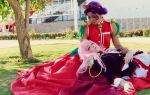 Anthy and Utena Cosplay - Revolutionary Love by SailorMappy