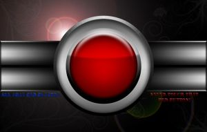Red Button by Varcolacu