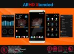 ARHD Xtended by ahlot