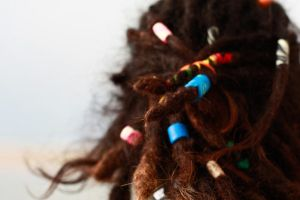 dreadlocks by thespiritcarrieson