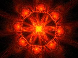 fractal 129 by Silvian25g