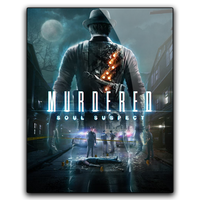 Murdered - Soul Suspect by dander2