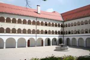Castle Kostanjevica stock by AnnieSue-stock