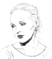 Laura Marling 2 by Malinion