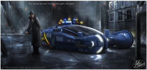 L.A. Police 2019 by 14-bis