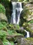 Waterfall Black Forest Triberg by BVFoto