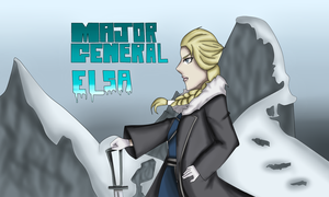 Frozen + FMA Crossover redone by Cheshireland