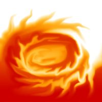 Fire Storm by asdfgfunky