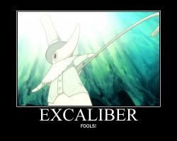 Excaliber by NarutoDude96