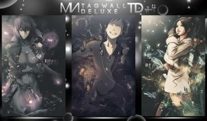 Tagwall Deluxe #4 by maiko2b