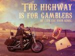 The highway is for gamblers by KapitanChiny