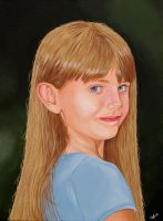 Hannah by NicksPencil